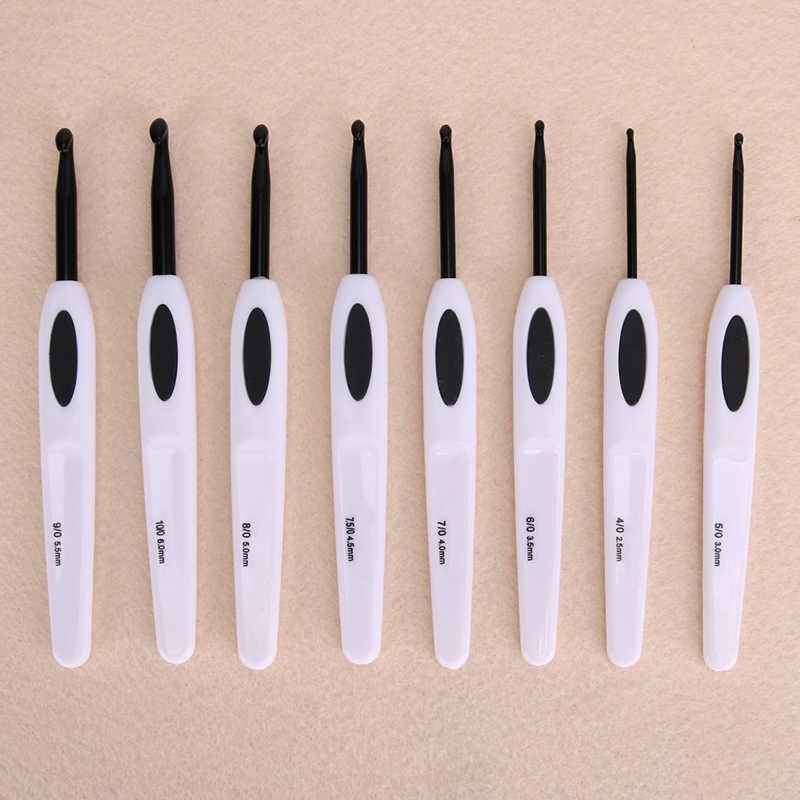 подробнее обратная связь вопросы о 8 шт набор крючков для вязания