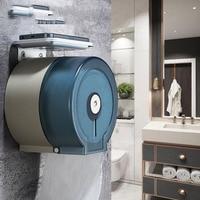 Small Roll Carton Holder Towel Hotel Toilet Tray Toilet Tissue Box Small Tray