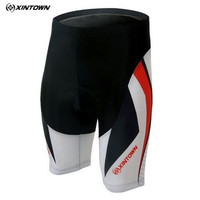 2015 Men Outdoor Road Riding Wear Cycling Bike Bicycle Bib Padded Shorts S 4XL 3 Colors