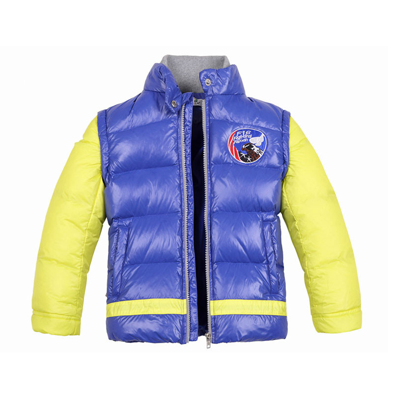 kids Winter down coat  80% White Duck Down Coats Thickening Warm Jackets Parkas  Outerwear Children Clothing Kids Clothes casual 2016 winter jacket for boys warm jackets coats outerwears thick hooded down cotton jackets for children boy winter parkas