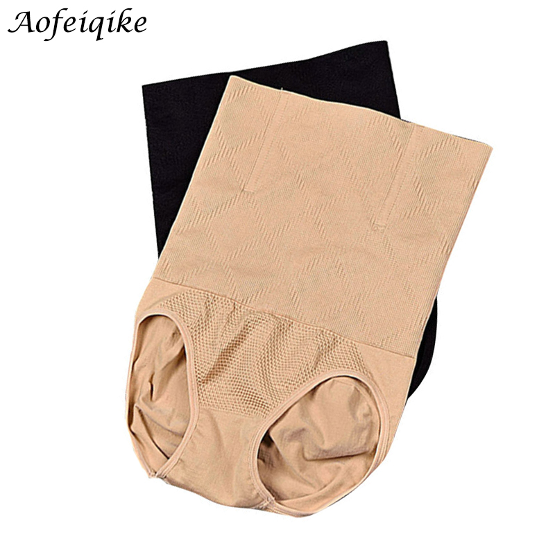 High Waist Seamless Shaping Abdomen Women's Tights Underwear Women Postpartum Repair Body shaperdropshipping