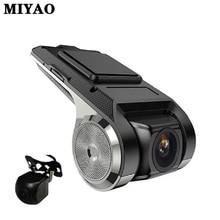 Mini Car DVR Camera HD Vehicle Dash Camera WDR Auto Digital Video Recorder Dash Cam for USB Android Multimedia Player Dashcam все цены