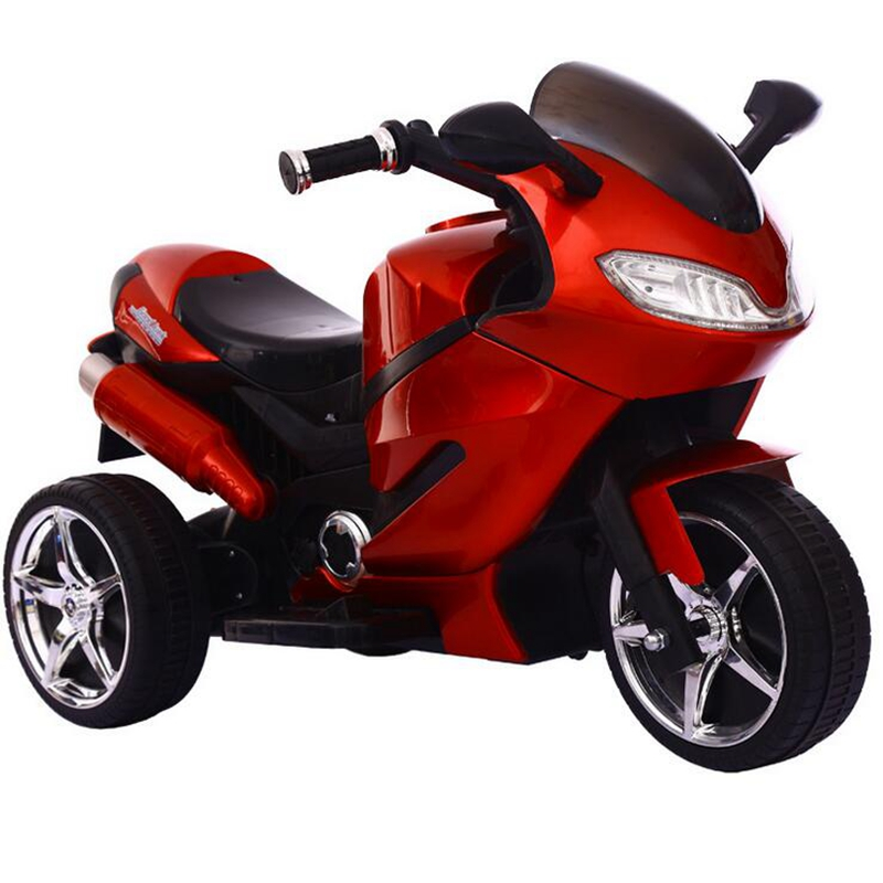 Children's electric cars, motorcycles, tricycles, large children, toy cars, men and women can take the baby battery car recharge kinderline cars crbb rt2 836m