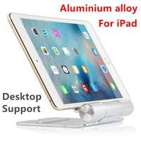 Tablet PC Stands Metal Stent Support Bracket Desktop For IPad Air 2 IPad Mini 1 2