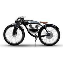 E-BIKE Манро 2,0 Электрический мотоцикл 48V литиевая батарея класса люкс умный электрический мотоцикл горный велосипед 26 дюймов emotor электрического транспорта, фара для электровелосипеда