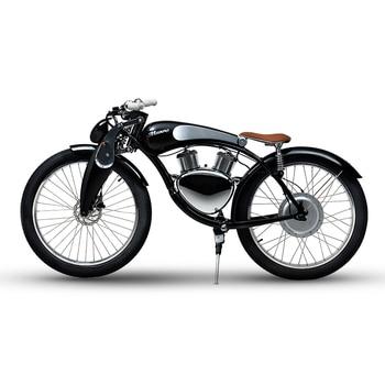 цена на E-BIKE Munro 2.0 Electric motorbike 48V lithium battery Luxury smart electric motorcycle  emotor Electric transport ebike