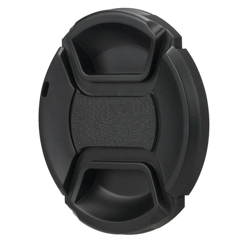 Protector de tapa de tapa de lente de 40.5 mm para Nikon JI / J2 / J3 - Cámara y foto - foto 3