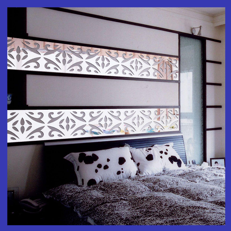 Online Buy Wholesale Decorative Acrylic Wall Panels From