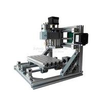 Mini CNC 1610 500mw Laser CNC Engraving Machine Pcb Milling Machine Diy Mini Cnc Router With