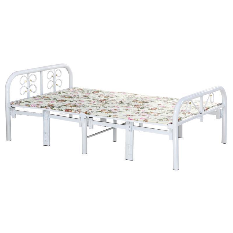 Crianças modernas Caixa Recamaras Meuble Maison Infantil Mueble De Dormitorio Matrimonio Mobília do quarto de Cama Moderna Cama Dobrável