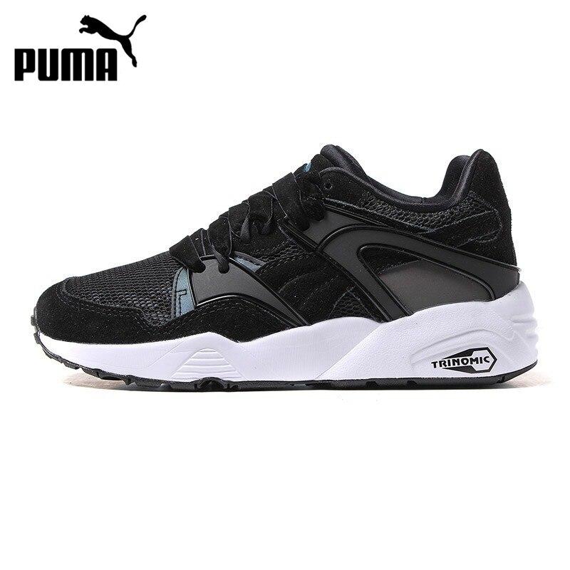Оригинальный Новое поступление 2017 Puma Blaze Лебедь Wns Для женщин Кроссовки Спортивная обувь