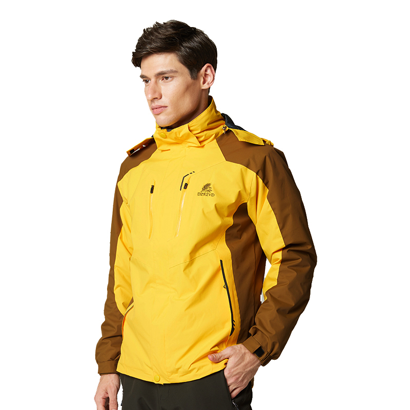 High Quality Mens Windbreaker Waterproof Camping Ski Warm Coat Hiking Outdoor Sport Winter Jacket Men Hoodie Jaqueta Masculina набор для лепки бутербродики маша и медведь