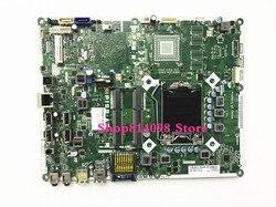 703643-001 do HP Pavilion 20 Pro 3520 AIO płyta główna 703643-501 IPISB-AB płyty głównej płyta główna 100% w pełni przetestowane pracy