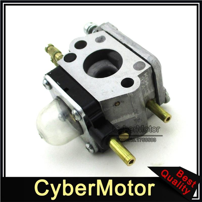 Carburetor Zama For C1U-K17 C1U-K27A B C1U-K46 C1U-K54 C1U-K54A SV-6 SV-6 SV-6