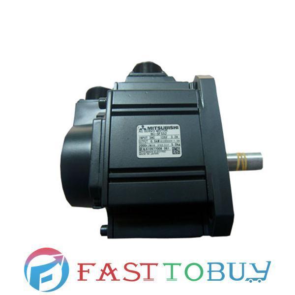 все цены на  HC-SFS52 stock offer Servo Motor 200V 500W 0.5KW 2.39Nm New  онлайн