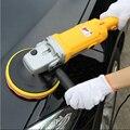 1400 Вт полировальная машина для автомобиля  6 скоростей  восковая полировальная машина  220 В  герметизирующая полировальная машина для полиро...