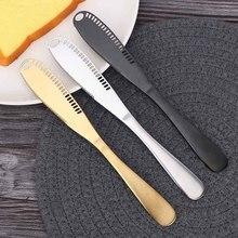 Многофункциональный масло для резки сыра десертное варенье разбрасыватель удобрений крем Ножи столовые приборы Десертные приборы посуда для завтрака