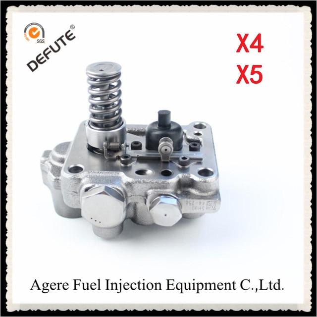 DEFUTE Original and Genuine Head Rotor X4 X 4 129602 51741 For YANMAR  Engine 4D88 4TNE88 4TNV88