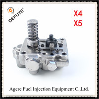 DEFUTE Original and Genuine Head Rotor X4 X.4 129602 51741 For YANMAR Engine 4D88 4TNE88 4TNV88