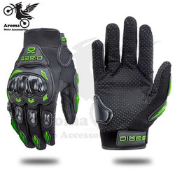 3 colors motorcycle protect racing motorbike gloves motocross handglove for kawasaki honda suzuki yamaha KTM dirt pit bike glove