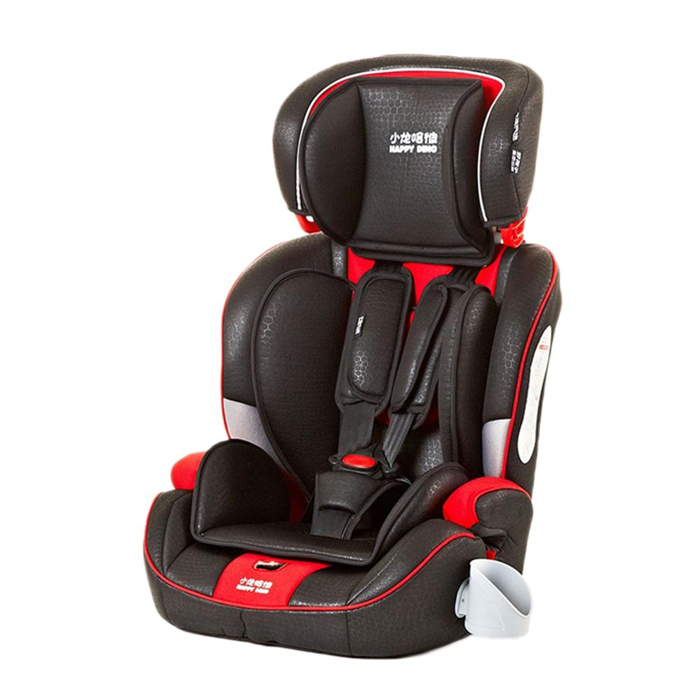 3 colors child safety seat baby car seat isofix interface kids car safety seats 0 4 8 12 years old children car safety seats