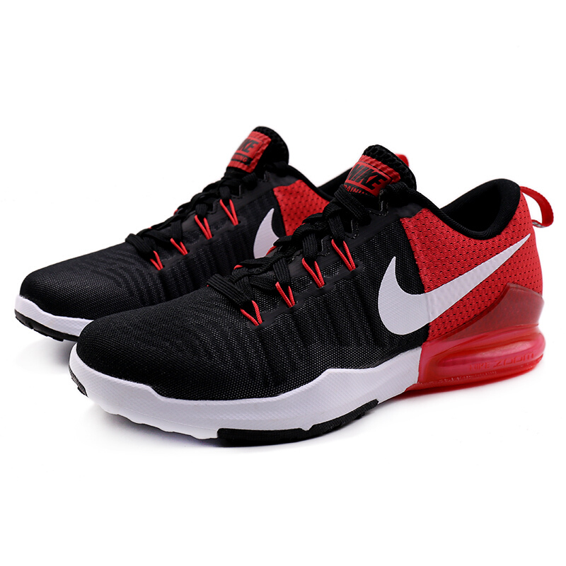 338cfc8f2505 ... czech original new arrival 2018 nike zoom train action mens training  shoes sneakers in fitness cross