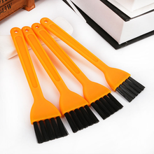 1 PCS Digital Cleaning Brush Small Plastic Dusting Brush Keyboard Laptop Computer Computer Keyboard цена