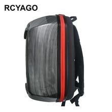 RCYAGO DJI Phantom three Case Drone Bag for Phantom three dji Laborious Shell Bag PC Backpack Steel Laborious Coloration Shoulder Bag Backpack PHANTOM