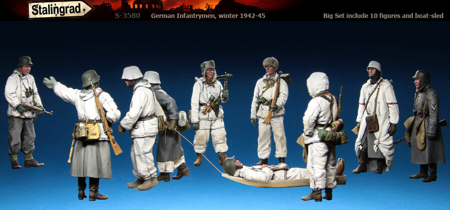 Resin Kits 1/35 Scale World war ii German infantry delucchi Resin Model DIY TOYS trumpeter ships model 05317 world war ii german cruiser admiral hipper