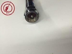 Image 4 - Pour les Z 300S dantennes en fiber de verre SURMEN, antenne double bande radio vhf uhf pour wouxun TYT yaesu kirisun