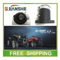 Envío JIANSHE 400cc ATV ATV400-2 tubo de admisión colectores EURO II accesorios envío gratis
