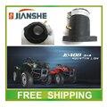 JIANSHE 400cc ATV ATV400-2  intake pipe manifolds EURO II  accessories free shipping