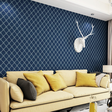 3D Modern Wallpapers Home Decor Geometric Wallpaper 3D Non Woven Wall paper Rolls Decorative Bedroom Living Room Wallpapers