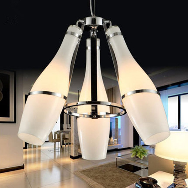 Auchan New Chandelier Alternative Lamps Modern Suitable Corridor Living Room