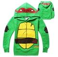 Boys Clothing Boys Cartoon Pattern Hoodies 100% Cotton Top 3-10Y