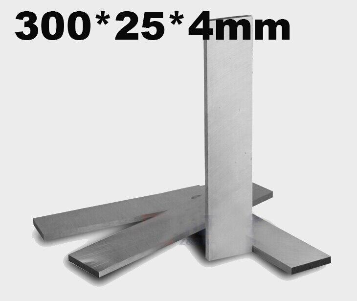 Analytical Thickness 4mm Hss White Steel Make Multipurpose Knife Chopper Kitchen Fruit Knife Blank Steel Heat Treated Hrc61 Length 400mm Knives