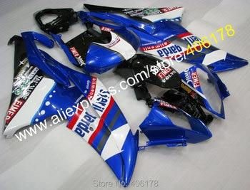 YZF 600 R6 Fairings Kit For YZF R6 2008-2016 YZF-R6 YZF600 R6 08-16 ABS Fairings Parts (Injection molding)