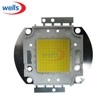 Hi Power 100W Natural White 4000~4500K LED Chip LED Outdoor Light 10000-11000lm