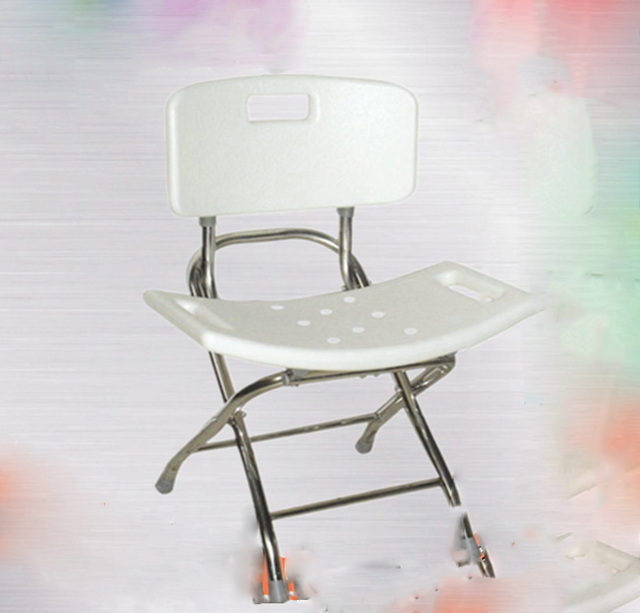 folding chair for bathroom wingback slipcover pattern latest bath and shower seat bench safety the pregnant women old