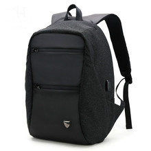 New Hot Sale Men Backpack Anti theft multifunctional Oxford Casual Laptop Backpacks Fashion Waterproof Travel Bag Computer Bags