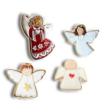 Online Get Cheap Christmas Cookie Mold Aliexpress Com Alibaba Group
