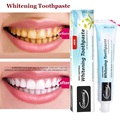 Comvita Propolis Whitening Toothpaste Removes stubborn stains dirt plague bad smell from teeth Fights plaque decay for smokers
