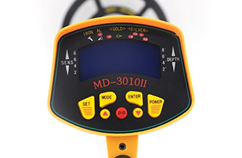 MD3010II Underground Metal Detector,MD-3010II Ground Metal Detector, Gold detector, Nugget detector