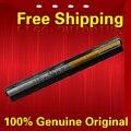 Бесплатная доставка L12L4A02 L12S4E01 Оригинальный Аккумулятор Для ноутбука LENOVO Ideapad G400s G500s G510s S410p G410s G405s G505s S510p