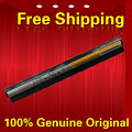 Free shipping L12L4A02 L12S4E01 Original laptop Battery For LENOVO Ideapad G400s G500s S410p G510s G410s G405s G505s S510p