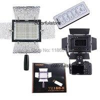 FreeShip YN160II YN 160II YN 160 II LED Video Light For Canon Nikon Samsung JVC Digital