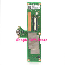 ME571K REV: 1,4 для Asus Nexus 7 2-й док-разъем для зарядки платы разъем USB плата ME571K запасные части