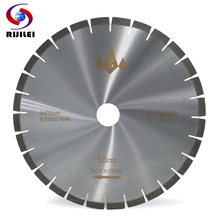 RIJILEI 400MM Granite Silent Diamond Saw Blades cutter blade for Granite Concrete Stone Sharp cutting circular Cutting Tools hongfei 1 piece diamond saw blade diamond grinding wheels for cutting concrete granite circular saw blade circular saws tools