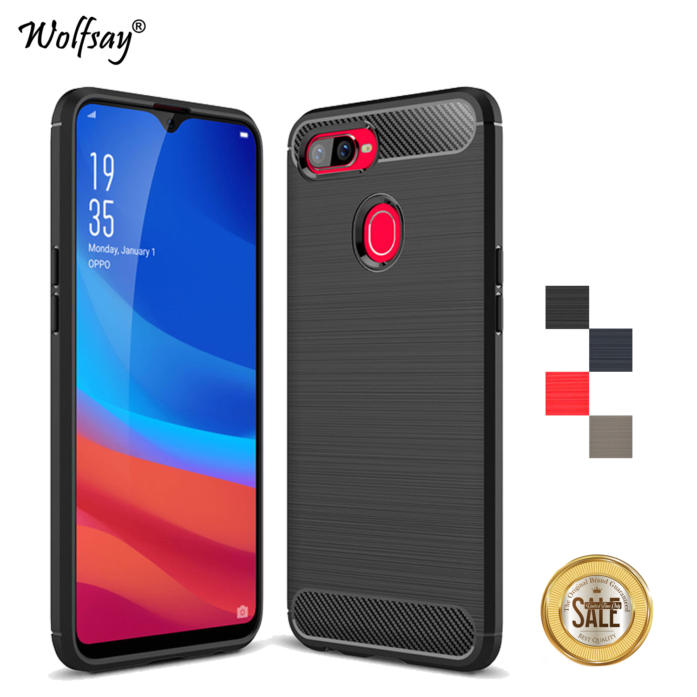 OPPO Realme U1 Case Shockproof Soft TPU Brush Bumper Rubber Phone Case For OPPO Realme U1 Back Cover For OPPO Realme U1 Fundas