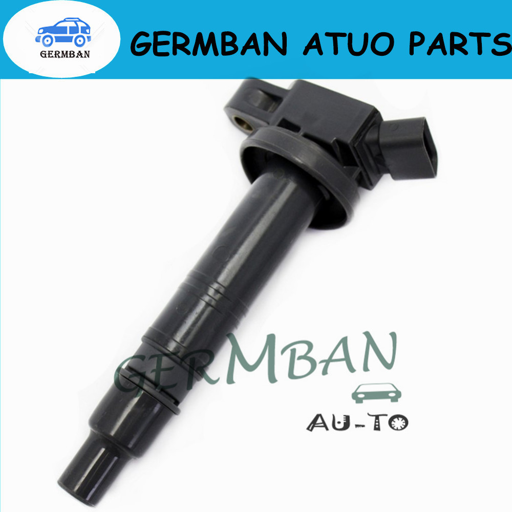 High Quality 9091902248 Auto Coil Part Number <font><b>90919</b></font>-<font><b>02248</b></font> Ignition Coils For Toyota Tundra Tacoma FJ Cruiser Lexus <font><b>90919</b></font> <font><b>02248</b></font> image